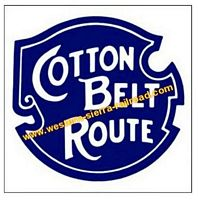 Cotton Belt Railroad