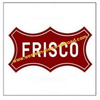 Frisco Railroad