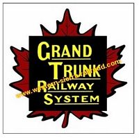 Grand Trunk Railway Railroad