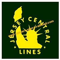 Jersey Central Railroad