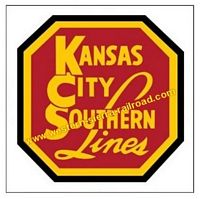 Kansas City Southern Railroad