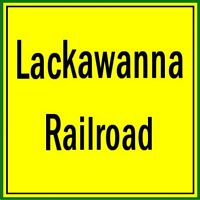 Lackawanna Railroad