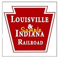 Louisville & Indiana Railroad