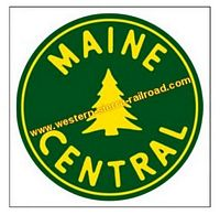 Maine Central Railroad