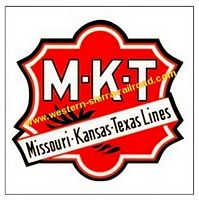 M-K-T Railroad