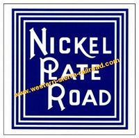 Nickel Plate Railroad