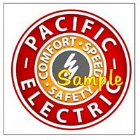 Pacific Electric Railroad