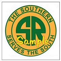 The Southern Railroad