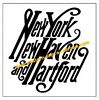 NYNH&H Railroad Clock - T-shirts - Magnets  - Mugs - Decals - Lighters