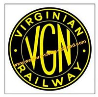 Virginian Railroad